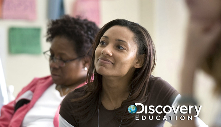 Discovery Educator Network Announces 2018-2019 Leadership Council Members