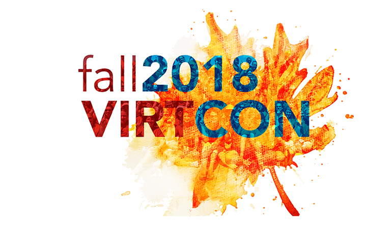 Discovery Educator Network Invites Educators Around the Globe to Attend  the 2018 Fall VirtCon
