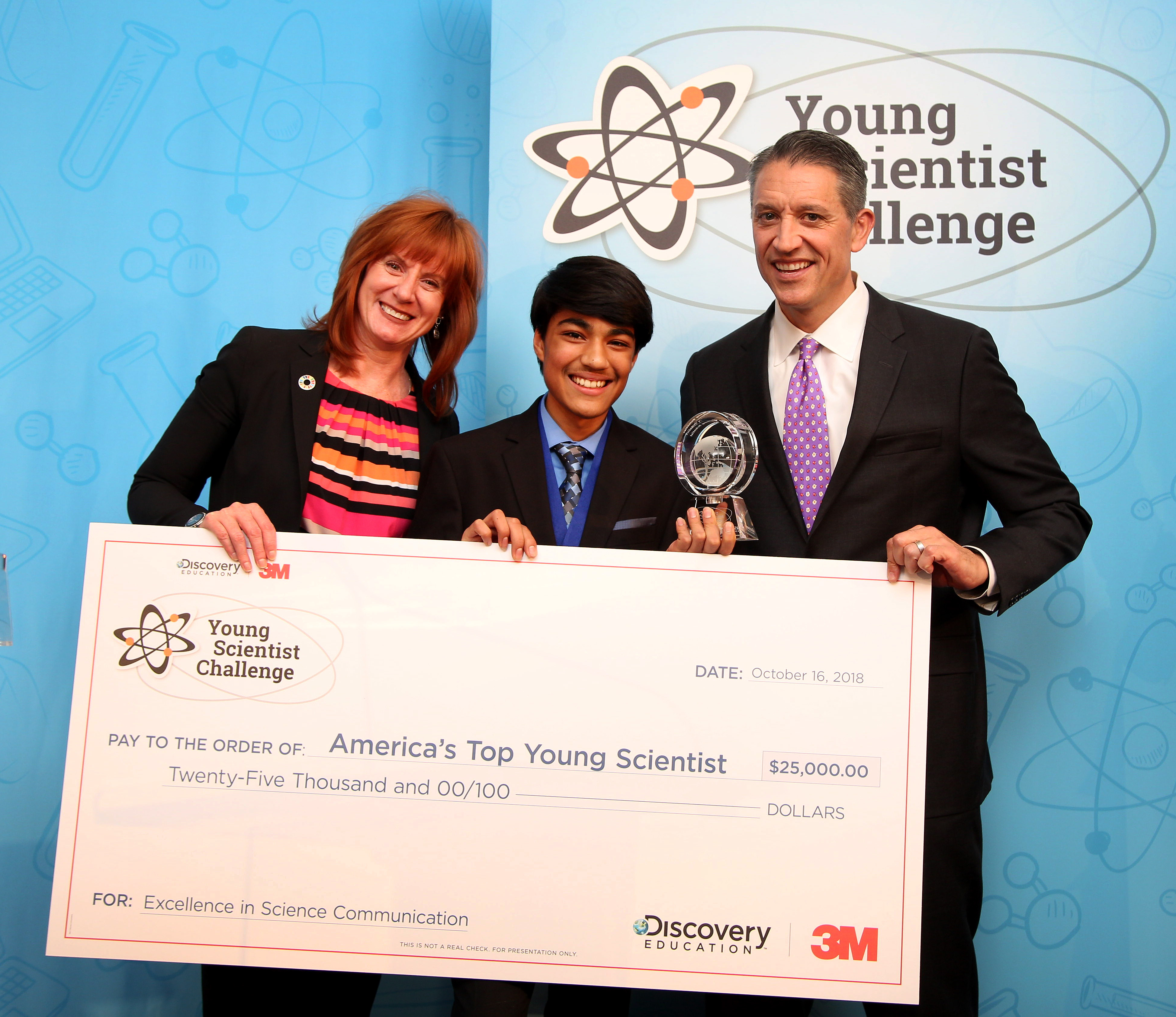 Seventh Grader Aims to Improve Treatment for Pancreatic Cancer Using Artificial Intelligence