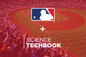 Discovery Education Science Techbook + MLB
