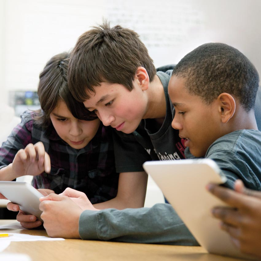 Science Textbooks and Digital Curriculum | Discovery Education