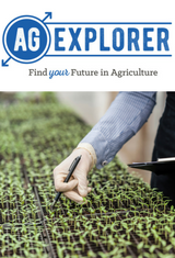 AgExplorer: Find Your Future In Agriculture