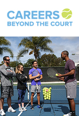 Careers Beyond the Court