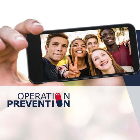 Operation Prevention