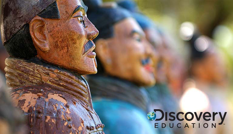 Pennsylvania's Phoenixville Area School District Launches New Partnership with Discovery Education to Create Digital Social Studies Lessons that Deeply Engage Middle School Students
