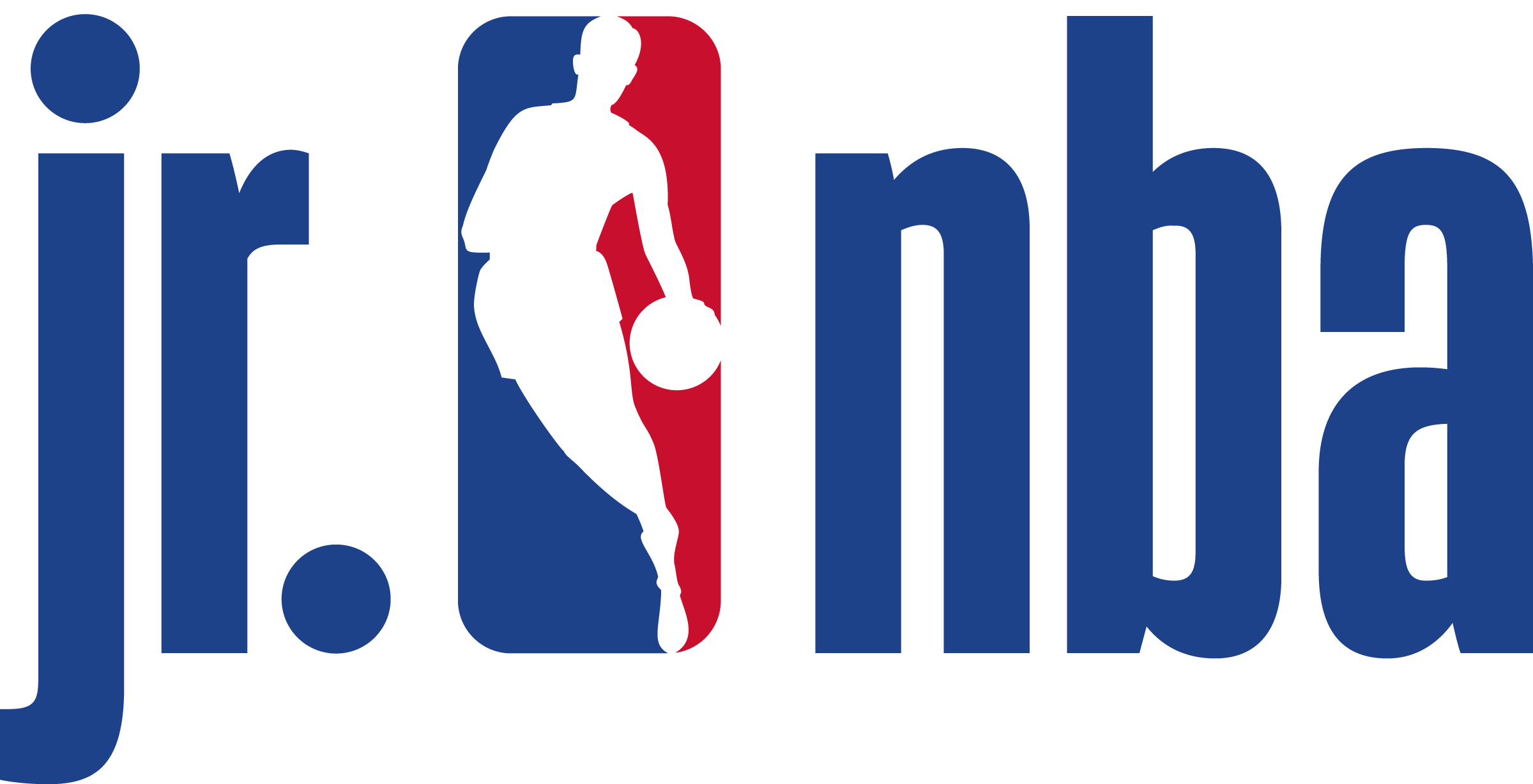 JR NBA Logo