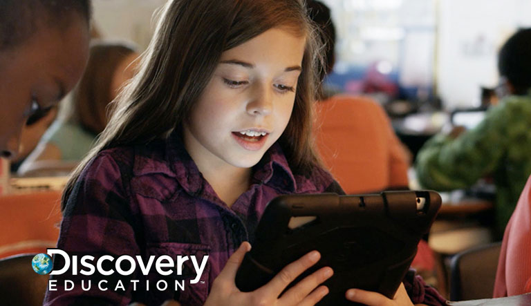 West Virginia's Kanawha County Schools Deepens Partnership with Discovery Education to Maximize District's Ambitious 1:1 Program