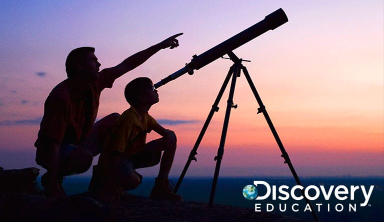 Immersive Digital Learning Experiences for Science Students in Grades 7-12 the Goal of Mount Vernon City School District's Expanded Partnership with Discovery Education