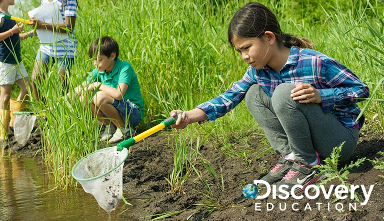 "Discovery Education Selected by California's Fontana Unified School District to Help Five Elementary Schools Reach ""Moonshot"" Goal of Enhancing STEM Education"